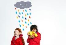 Decoración Infantil ::: Kids decor / Vinilos para niños y bebés :: Wall stickers and decal for kids and babies