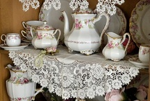 Antiques, Collectibles & Pretties ~ Stuff I Like :)   / by Tammy Lynn Tackett-Gillum