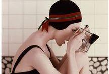 Vintage fashion / by Akasha Fryman