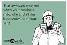 My humor / by Akasha Fryman