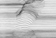 line fixation / by Smriti Kariwal
