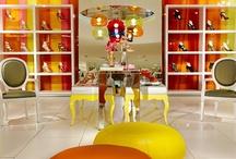 Retail.... / by Minna B