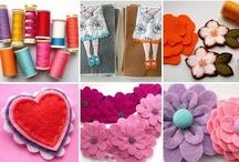 Crafts: Sewables / by Jenolyn