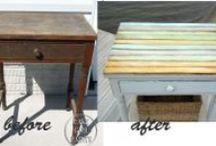 Furniture Redoux