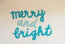 Christmas / by Akasha Fryman