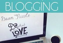 Blogger / by Growing Sound Roots
