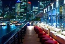-Sydney Event Venues- / by Ladybelle