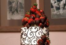 Have Cake! / by Justina Ackerman