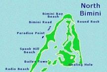 Bimini - I want to go! / Pictures of Bimini in the Bahamas / by Sally Williams