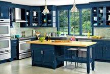 In The Kitchen / Distinctive