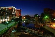 Our town, Greenville, South Carolina / Explore our beautiful town!