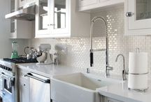 Kitchen ideas / by Kaycee Harper