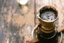 Kahve / Coffee