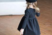 Minis / Kids fashion