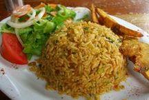 <3 Comida Tica  / Recetas de los mejores platos costarricenses, por aquel entonces que me está haciendo falta mi mamita. :) / by Krysta Beam