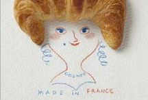 French Love / by Janice Nason