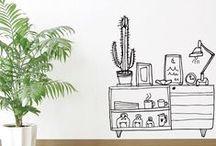 ::Guía regalos:: Muebles&Decor