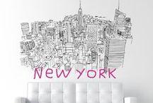 ::Guía regalos:: I ♥ NY