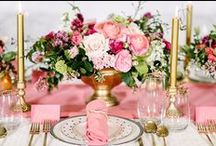 Styled Shoot - Ladies Night / From inspiration to reality. Enjoy!