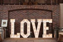 Love & Romance / Love love love! It's all about the LOVE!