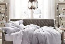 DAYBED / Mix de cama, sofá e cantinho confortável: essa é a daybed