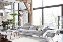 Scandinavian Design / Painel com inspirações no design escandinavo e seus clássicos da decoração internacional