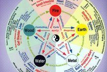 五行 Five Elements