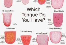 舌診 Tongue