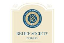 Relief Society