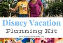 Best Of Imagineered Vacations / Here is a collection of my best posts from the Imagineered Vacations blog, including Disney tips and tricks, vacation planning advice, Disney vacation ideas, and more!
