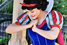 Disney Inspiration: Snow White and the Seven Dwarfs