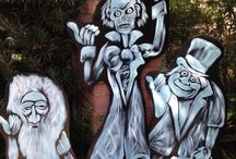 Party Ideas: Haunted Mansion