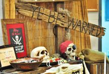 Party Ideas: Pirates of the Caribbean