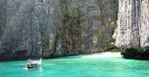 Viagem na Tailândia: ilhas / Viagem pelas ilhas da Tailândia - viagem, turismo e destinos na Ásia
