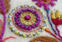 stitchery & fabric