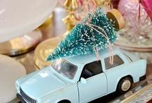 Christmas / by Jaime Evans