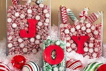 Christmas / by Virginia McGraw