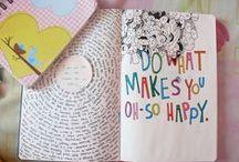 Inspire Me / by Jenny De Brey