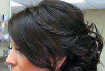 Hair Inspiration / by Japhia Kishore