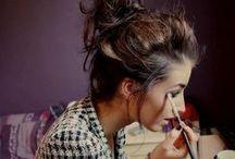Makeup Ideas/Tips / by Japhia Kishore