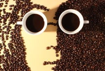 coffee corner / My life blood . . .