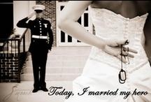 Creative Wedding photos / by CMD Websites