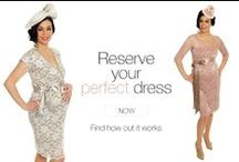 Dresses for hire / Here is a sample of our gorgeous collection. Ireland leading maternity occasion wear