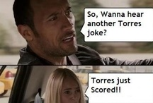 Football Funnies / by Ben Smith