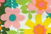 Textiles  / by Leesa Velligan