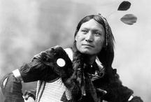 Native American Spirit / by Sommer Sorenson