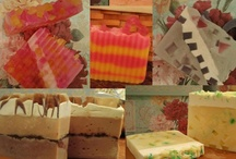 Soap By Hand / by Ben Smith