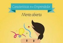 Emprendedores  / by Begoña Rodriguez