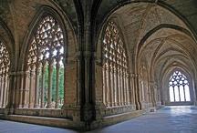 Seu Vella de Lleida / Catedral antiga de Lleida (Catalunya), coneguda com la Seu Vella