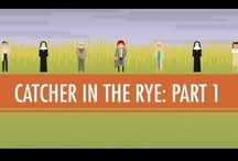 The Catcher in the Rye / by Jaime Evans
